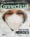 "CIVIC Infusion Center featured in Connecticut Magazine's June 2020 ""Best Doctors"" Edition!"